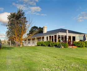 Coombe Yarra Valley - Accommodation Directory