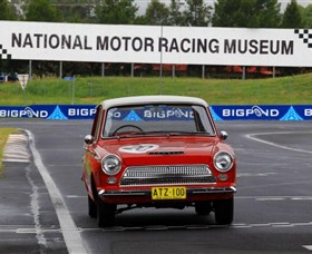 National Motor Racing Museum - Accommodation Directory