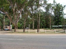 Lions Park - Accommodation Directory