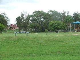 Butter Factory Park Nanango - Accommodation Directory