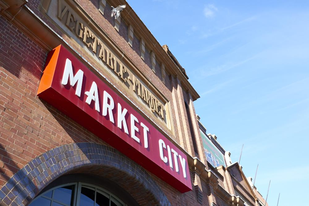 Market City - Accommodation Directory