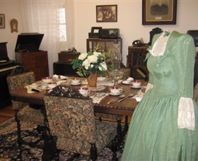 The Hills District Historical Society Museum and Research Centre - Accommodation Directory