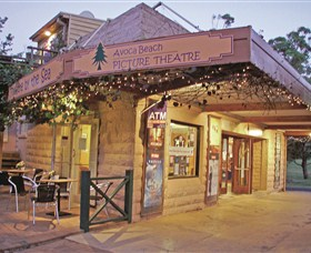 Avoca Beach Picture Theatre - Accommodation Directory