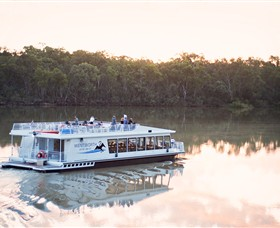 Wentworth River Cruises - Accommodation Directory