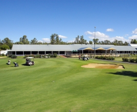Yarrawonga Mulwala Golf Club Resort - Accommodation Directory