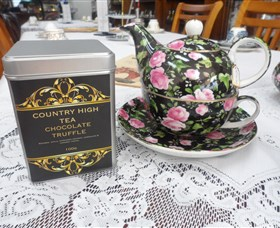 Country High Tea - Accommodation Directory