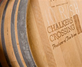 Chalkers Crossing Winery - Accommodation Directory