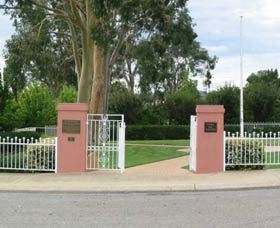 Japanese and Australian War Cemeteries - Accommodation Directory