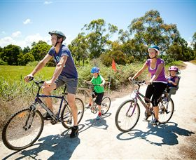 Great Southern Rail Trail - Accommodation Directory