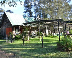 Wollombi Wines - Accommodation Directory