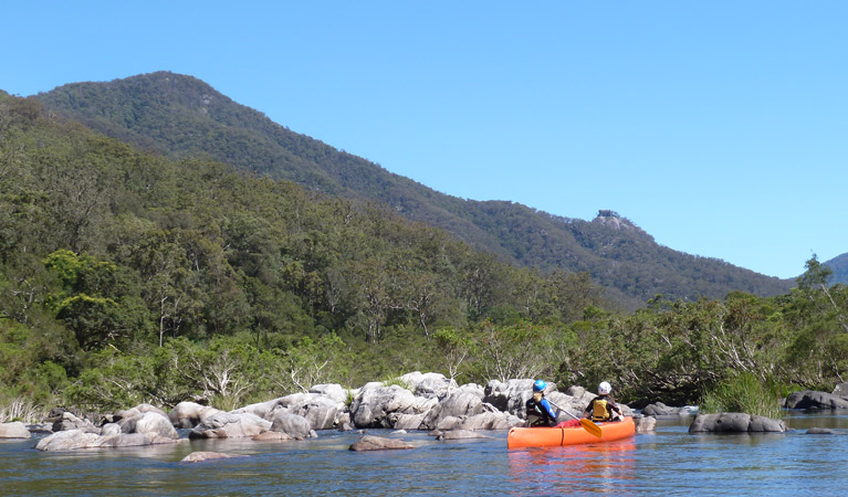 Nymboida National Park - Accommodation Directory