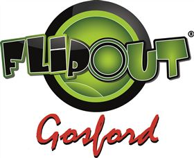 Flip Out Gosford - Accommodation Directory
