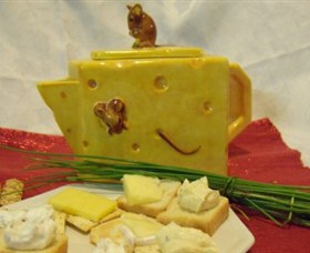 Little Creek Cheese - Accommodation Directory