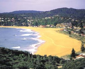 Avoca Beach - Accommodation Directory
