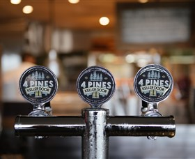 4 Pines Brewing Company - Accommodation Directory