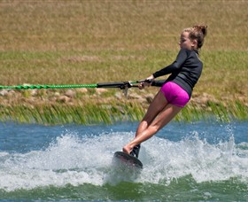 Stoney Park Waterski Wakeboard Park - Accommodation Directory