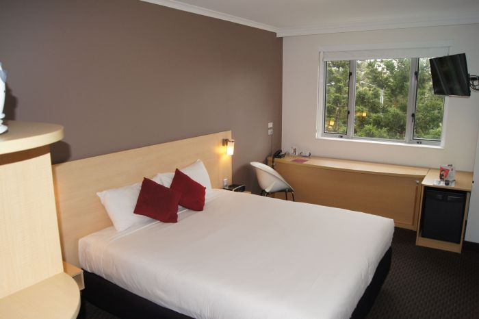 Ibis Sydney Olympic Park - Accommodation Directory