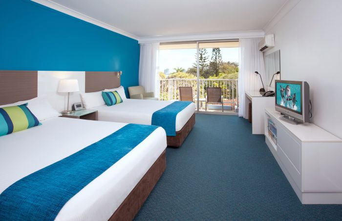Sea World Resort and Water Park - Accommodation Directory