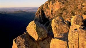 Booroomba Rocks - Accommodation Directory