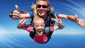 Skydive Oz Canberra - Accommodation Directory