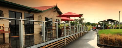 Thornys Putt-Putt - Accommodation Directory