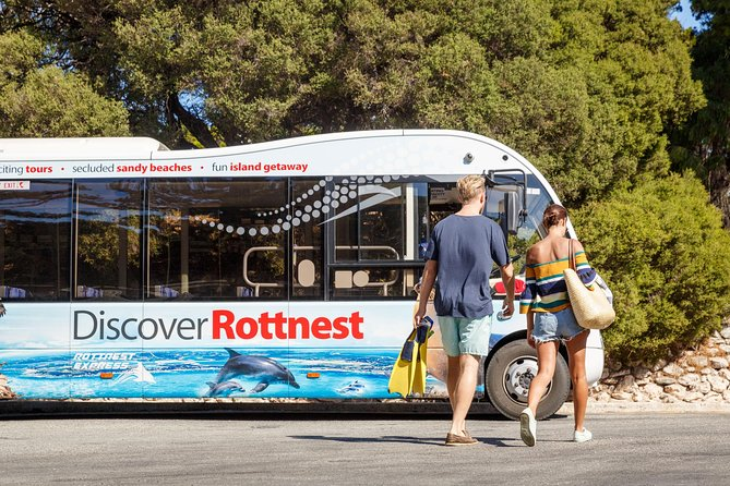 Rottnest Island Tour from Perth or Fremantle - Accommodation Directory