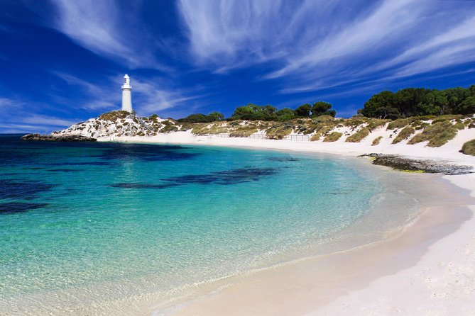 Rottnest Island Grand Tour Including Lunch and Historical Train Ride - Accommodation Directory