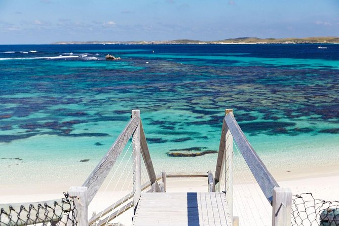 Rottnest Island All-Inclusive Grand Island Tour From Perth - Accommodation Directory