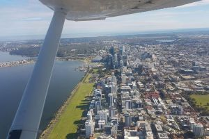 Perth Scenic Flight - City River and Beaches - Accommodation Directory