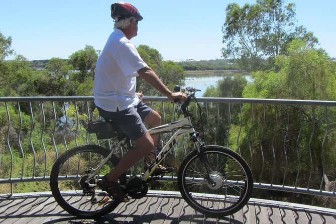 Perth Electric Bike Tours - Accommodation Directory