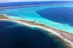 Abrolhos Islands Fixed-Wing Scenic Flight - Accommodation Directory