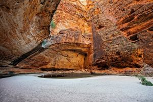 Bungle Bungle Scenic Flights Domes  Cathedral Gorge Walk - Accommodation Directory