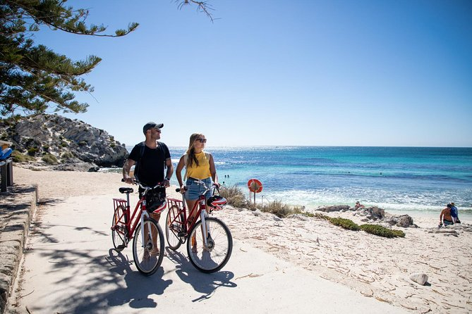 Rottnest Island with Bike Hire from Perth or Fremantle - Accommodation Directory