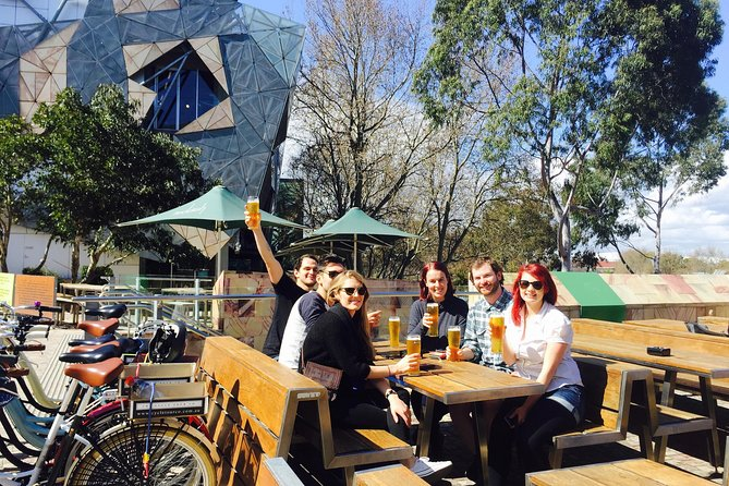 Melbourne Craft Beer Bike Tour - Accommodation Directory