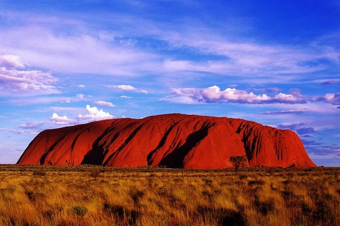 Uluru and Kata Tjuta Experience with BBQ Dinner - Accommodation Directory