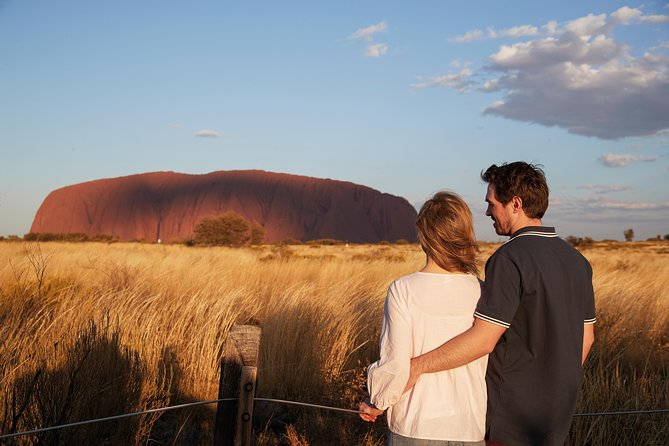 Uluru Ayers Rock Outback Barbecue Dinner and Star Tour - Accommodation Directory