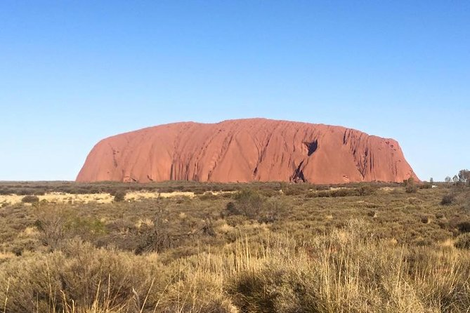 Highlights of Uluru Including Sunrise and Breakfast - Accommodation Directory