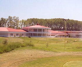 Canberra International Golf Centre - Accommodation Directory