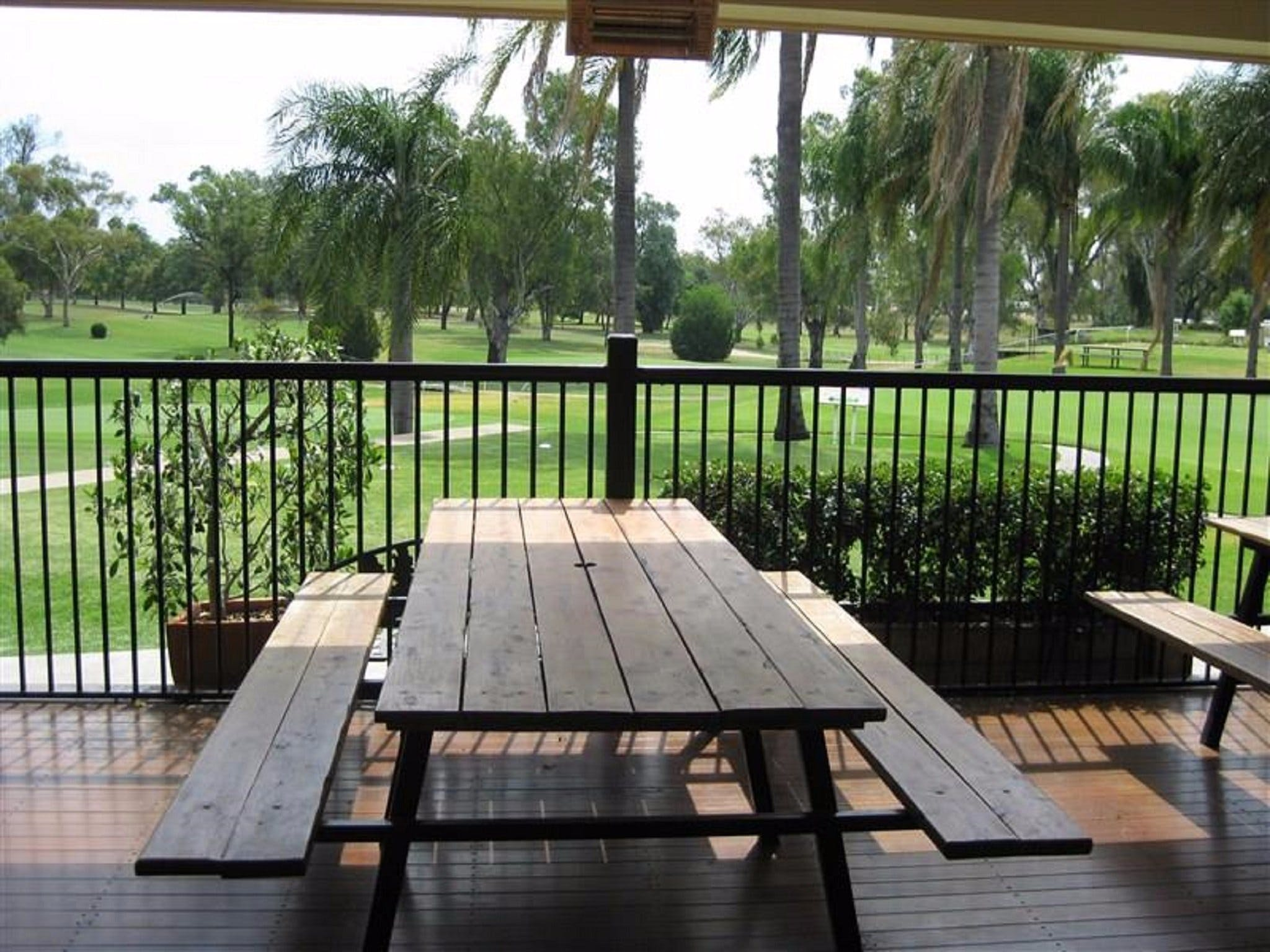 Moree Golf Club - Accommodation Directory