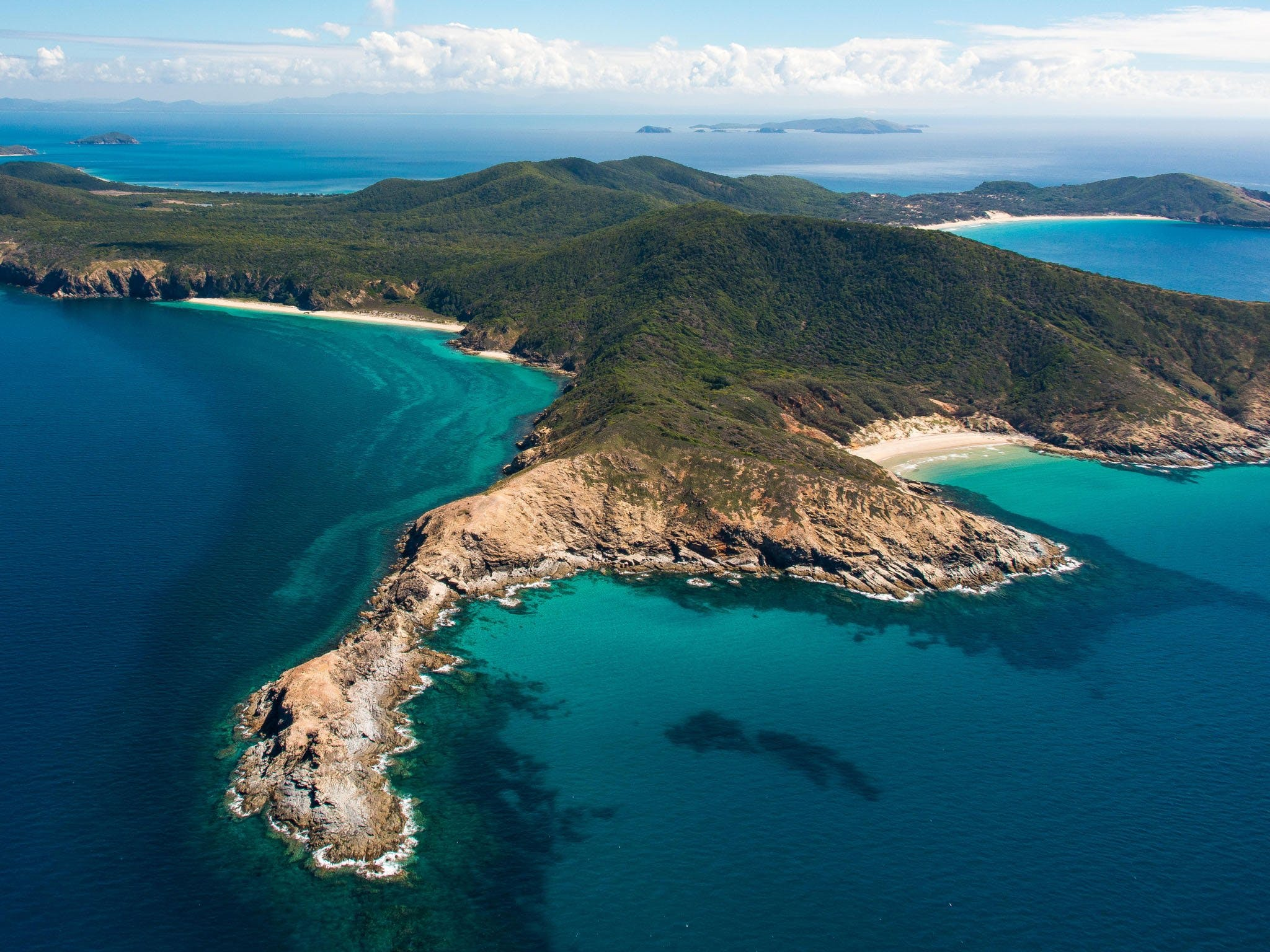 Great Keppel Island - Accommodation Directory