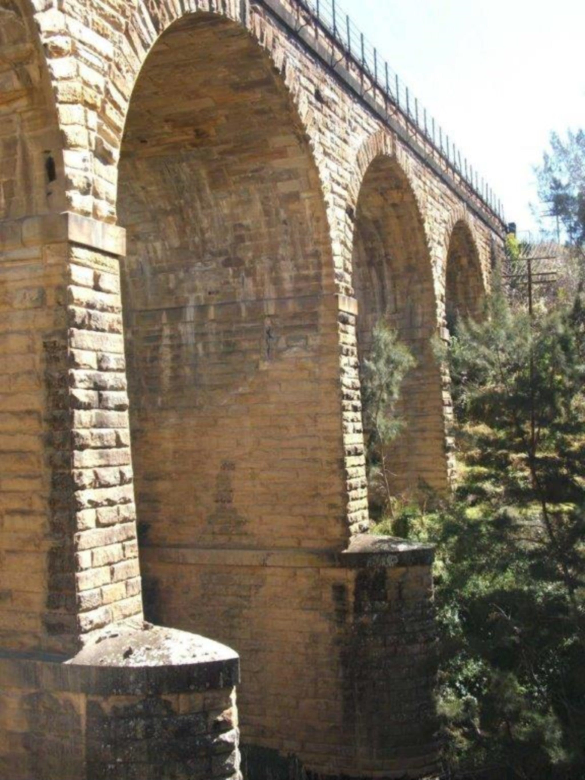 Picton Railway Viaduct - Accommodation Directory