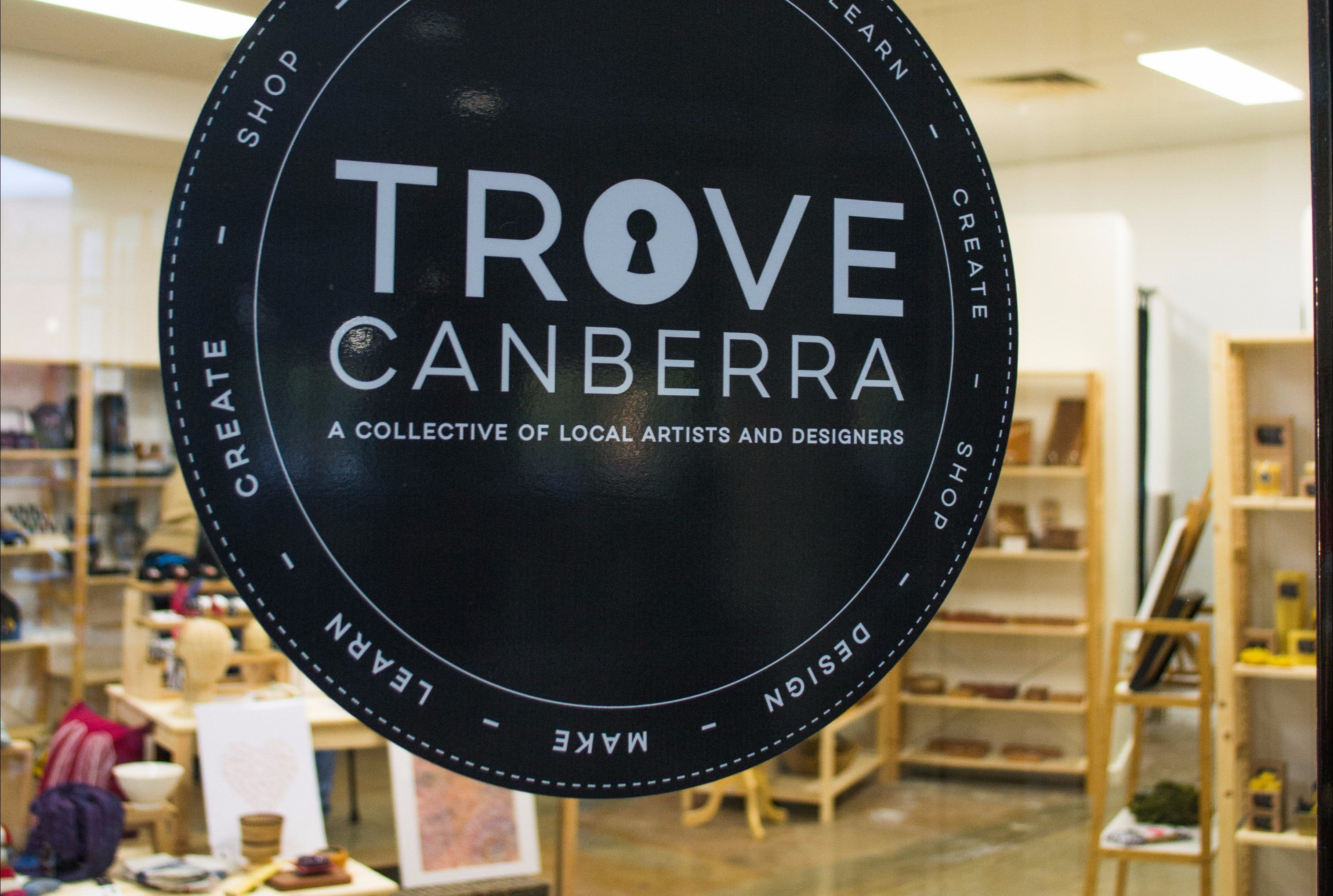 Trove Canberra - Accommodation Directory