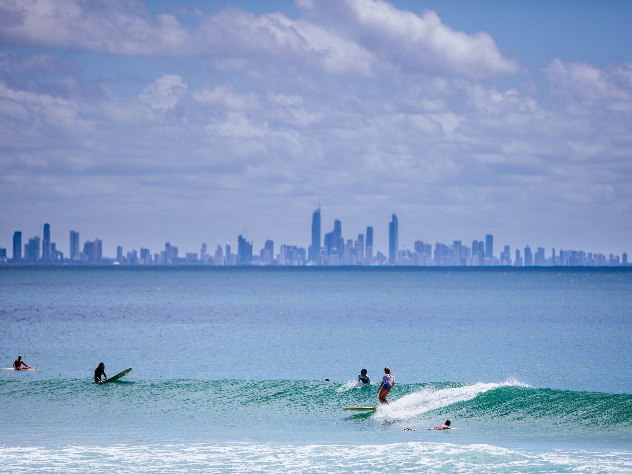 Kirra Point - Accommodation Directory