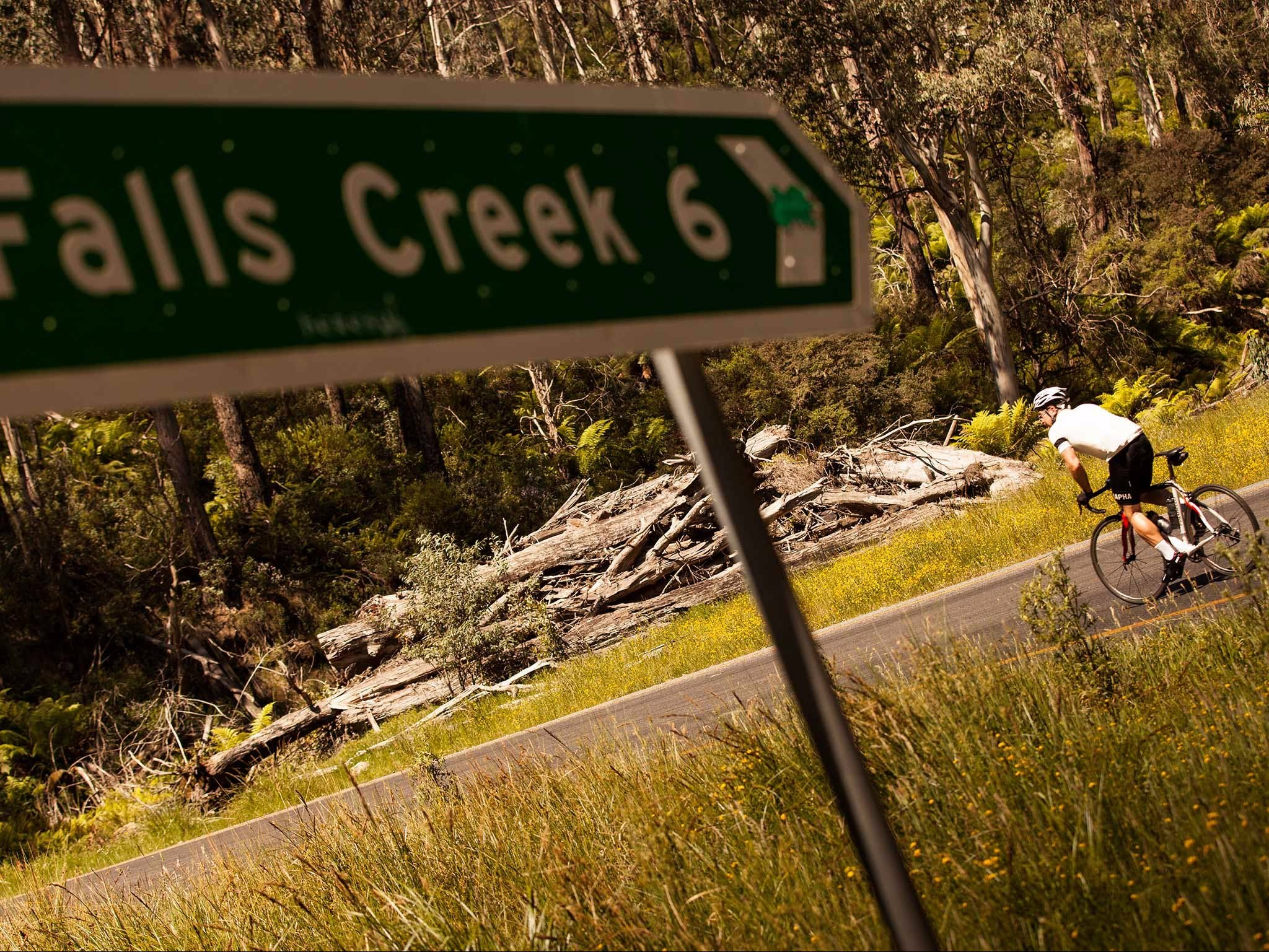 7 Peaks Ride - Falls Creek - Accommodation Directory