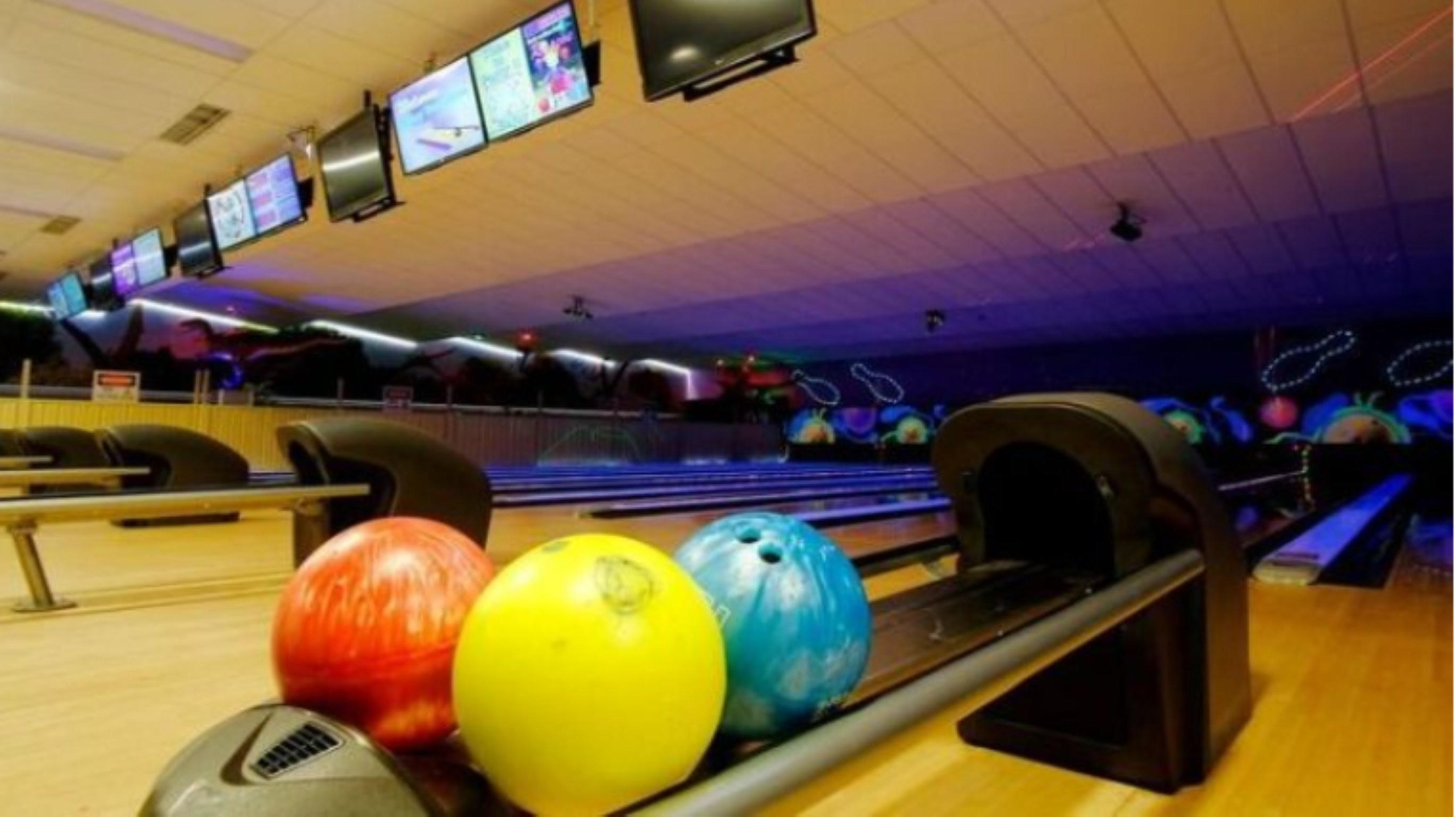 Forster Tenpin - Accommodation Directory