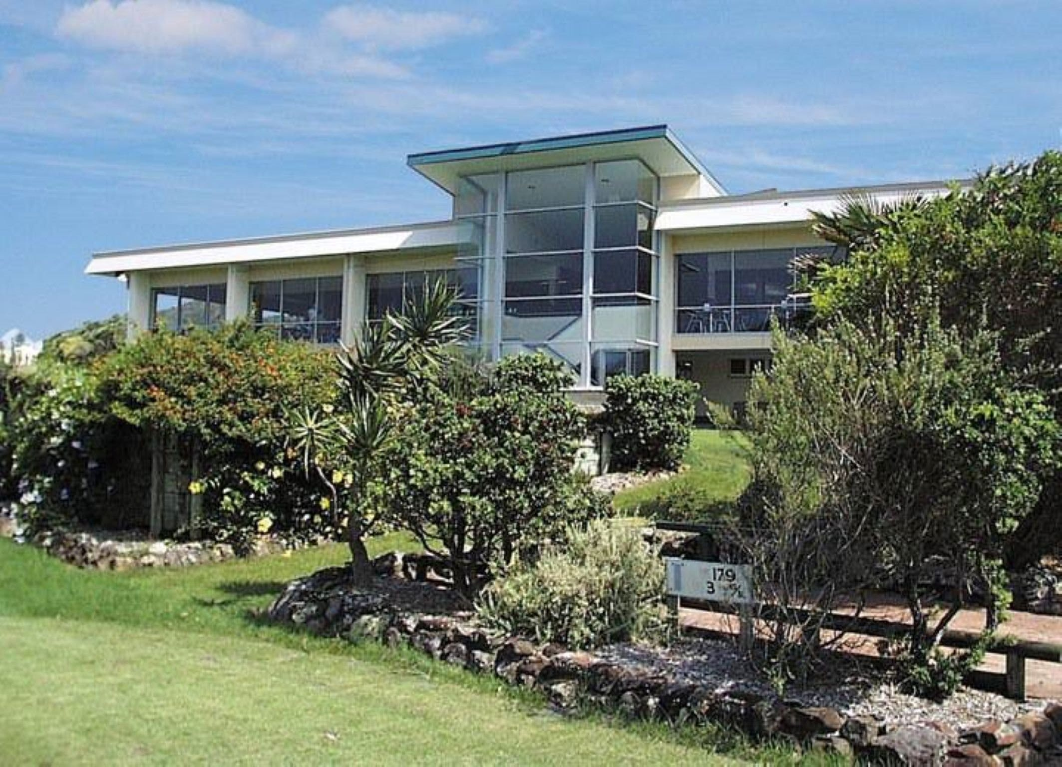 Forster Tuncurry Golf Club - Accommodation Directory