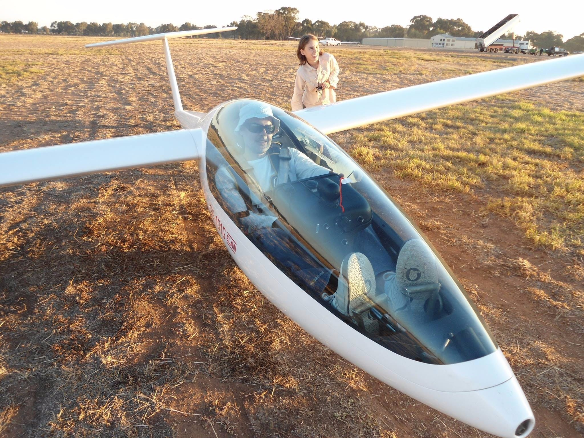 Southern Riverina Gliding Club Inc. - Accommodation Directory