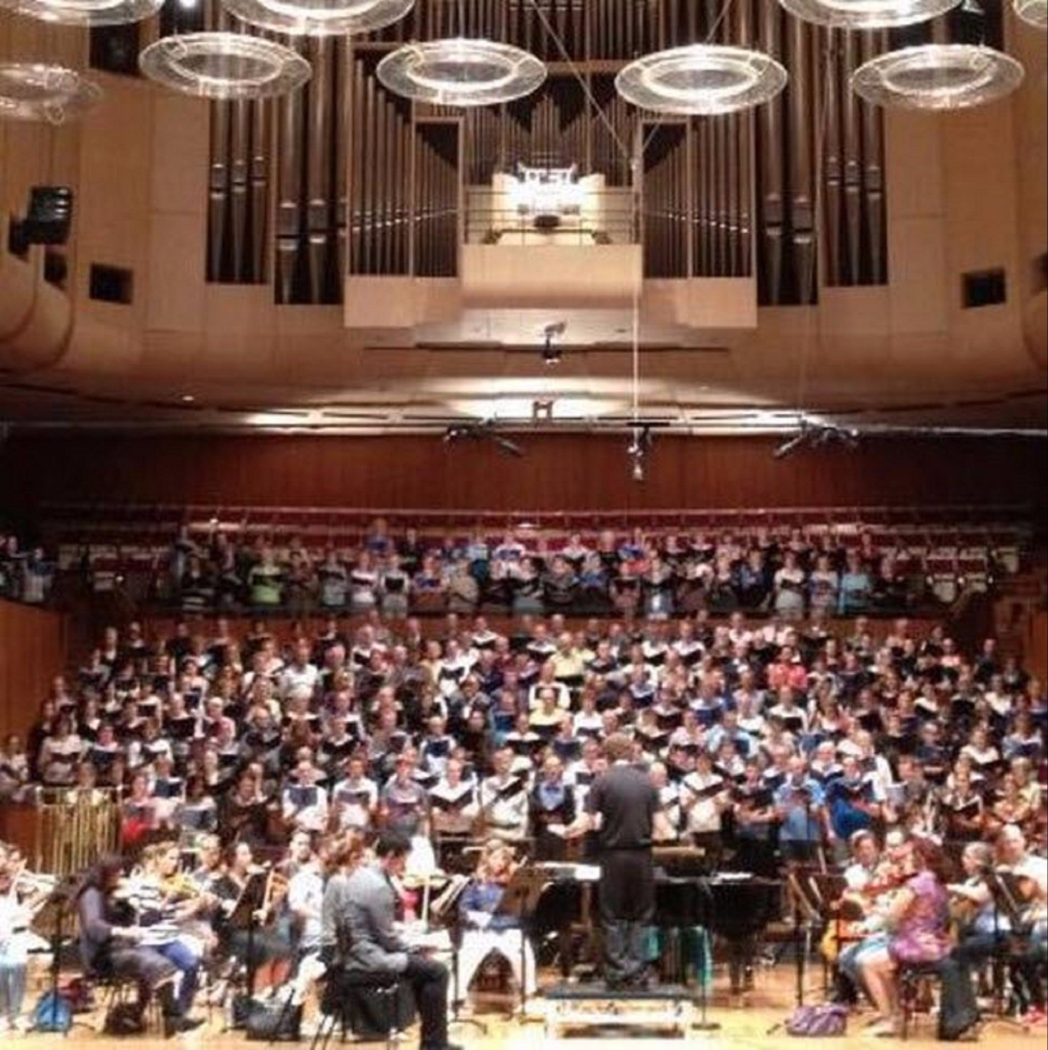 Sydney Philharmonia Choirs - Accommodation Directory