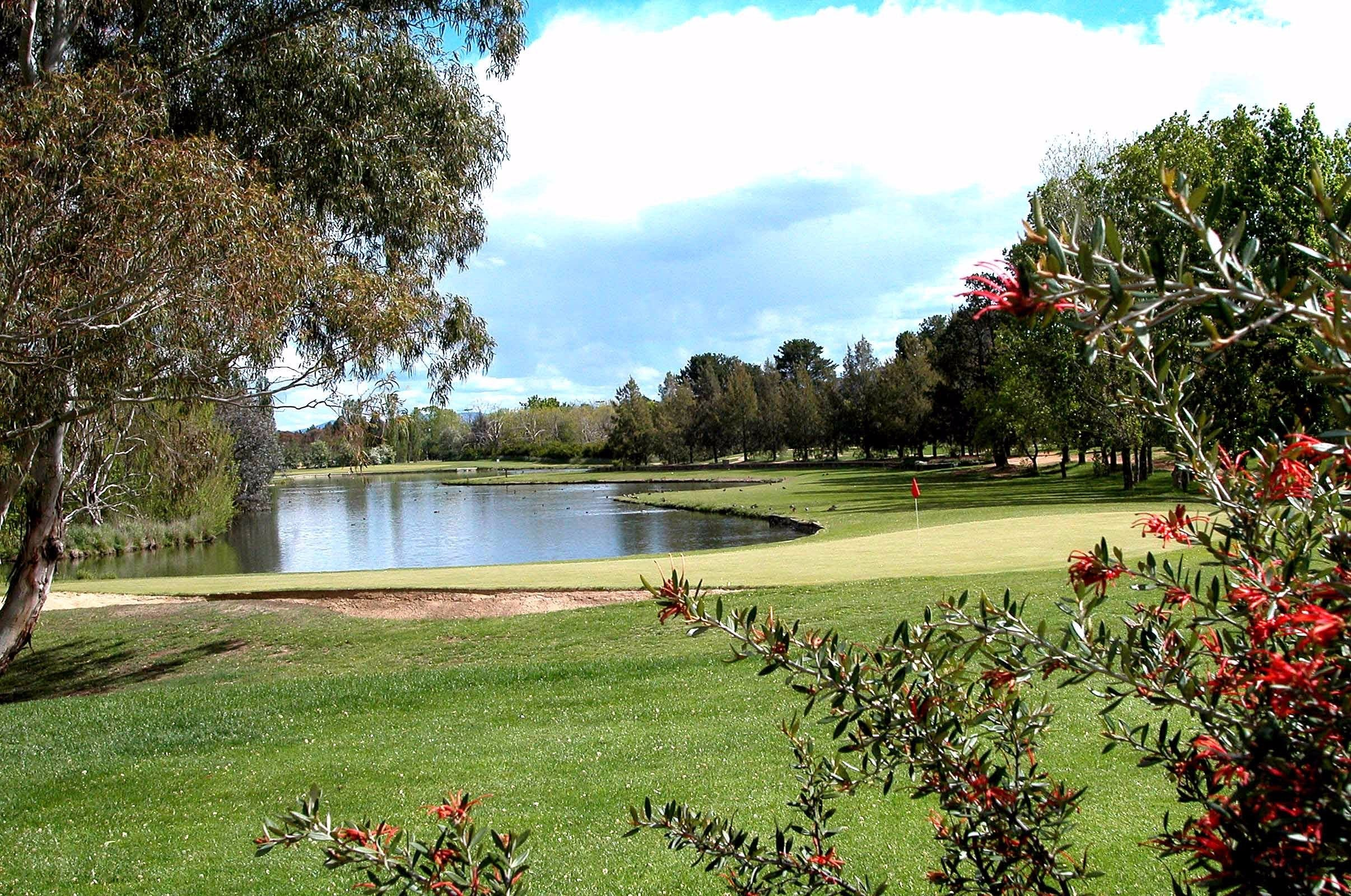 Yowani Country Club Incorporated - Accommodation Directory