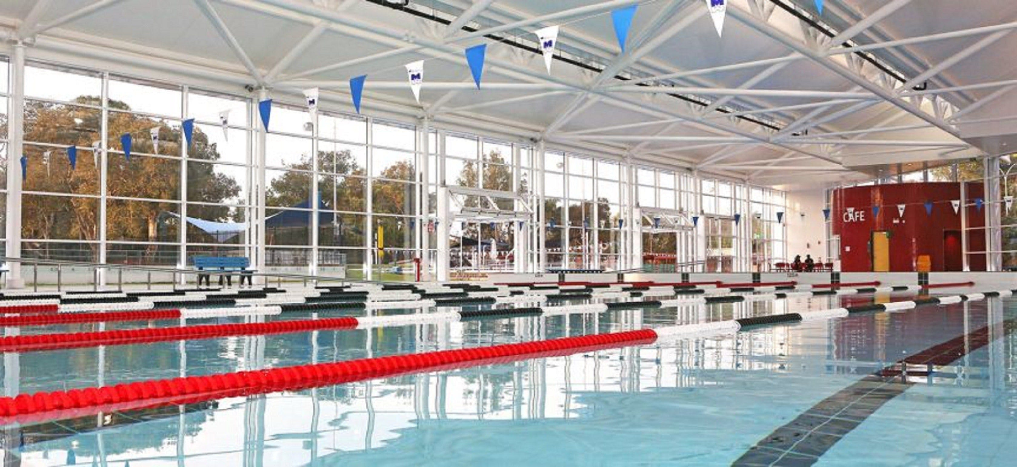 Manly Andrew Boy Charlton Aquatic Centre - Accommodation Directory
